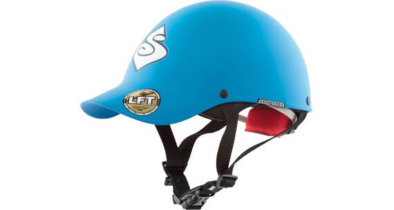 Sweet Protection Strutter Helmet Bird Blue